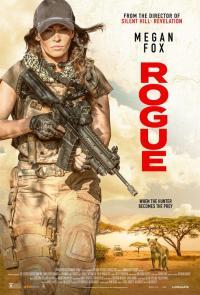 Rogue / Лъвицата (2020)