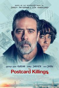 The Postcard Killings / Убийства на пощенски картички (2020)
