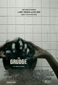 The Grudge / Гняв (2020)