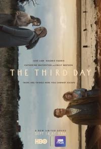 The Third Day / Третият ден - S01E01