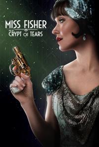 Miss Fisher and the Crypt of Tears / Мис Фишер и гробницата на сълзите (2020)