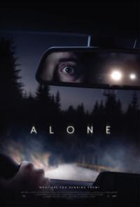 Alone / Сама (2020)