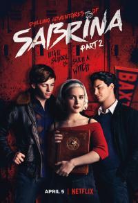 Chilling Adventures of Sabrina / Смразяващите приключения на Сабрина - S02E01