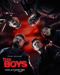 The Boys / Момчетата - S01E01