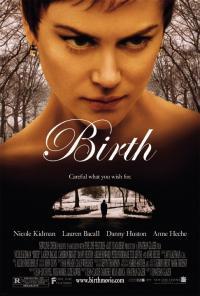 Birth / Прераждане (2004)