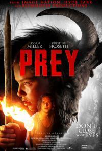 Prey / Жертва (2019)