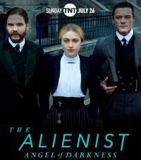 The Alienist / Алиенистът - S02E01