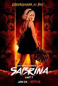 Chilling Adventures of Sabrina / Смразяващите приключения на Сабрина - S03E01