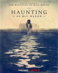 The Haunting of Bly Manor / Призрачното имение на Блай - S01E01