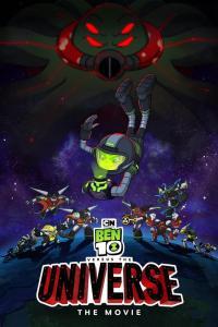 Ben 10 Versus the Universe: The Movie / Бен 10 срещу Вселената: Филмът (2020) (BG Audio)