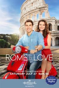 Rome in Love / Любов в Рим (2019) (BG Audio)