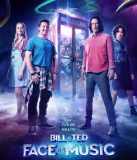 Bill & Ted Face the Music / Бил и Тед се изправят срещу музиката (2020)