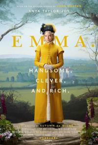 Emma. / Ема. (2020)