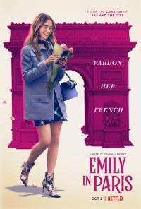 Emily in Paris / Емили в Париж - S01E01