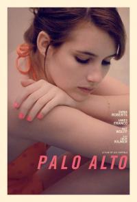 Palo Alto / Пало Алто (2013) (BG Audio)