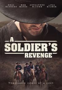 A Soldier's Revenge / Отмъщението на войника (2020)