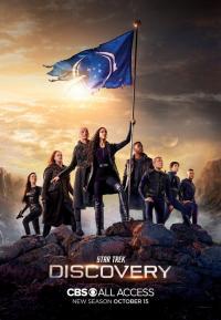 Star Trek: Discovery / Стар Трек: Дискавъри - S03E02