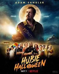 Hubie Halloween / Хелоуинът на Хюби (2020)