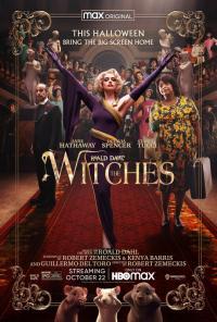 The Witches / Вещиците (2020)