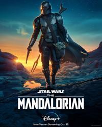 The Mandalorian / Мандалорецът - S02E01