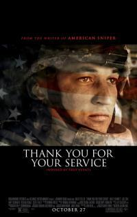 Thank You for Your Service / Благодарим за добрата служба (2017) (BG Audio)