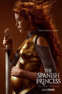 The Spanish Princess / Испанската принцеса - S02E01