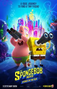The SpongeBob Movie: Sponge on the Run / Спондж Боб: Гъба беглец (2020) (BG Audio)