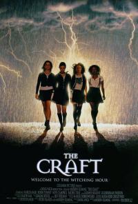 The Craft / Вещи в занаята (1996) (BG Audio)