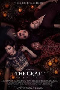 The Craft: Legacy / Вещи в занаята: Наследство (2020)