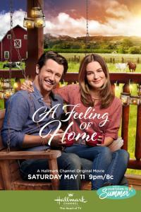 A Feeling of Home / Да се почувстваш у дома (2019) (BG Audio)
