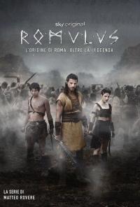 Romulus / Ромул - S01E01