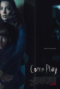 Come Play / Ела играй (2020)