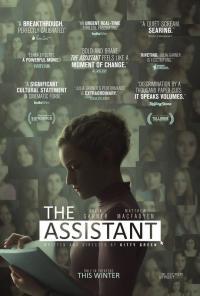 The Assistant / Асистентката (2019)