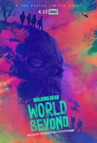 The Walking Dead: World Beyond / Живите мъртви: Другият свят - S01E01