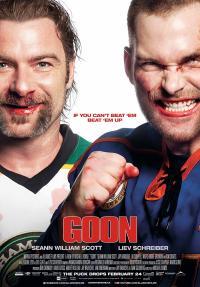 Goon / Дъг не играе хокей (2011)