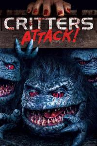 Critters Attack! / Критърсите атакуват! (2019)