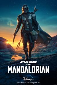 The Mandalorian / Мандалорецът - S02E03