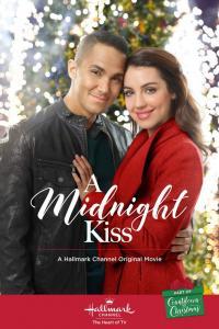 A Midnight Kiss / Целувка в полунощ (2018) (BG Audio)