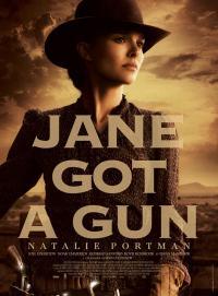 Jane Got a Gun / Джейн грабва револвера (2016)