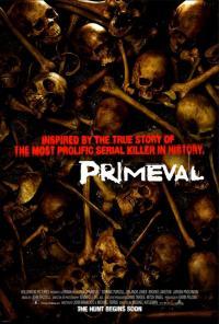 Primeval / Първичен (2007)