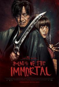 Blade of the Immortal / Mugen no junin / Острието на Безсмъртния (2017)