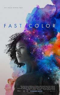 Fast Color / Пъстроцветно (2018)