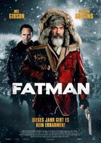Fatman / Дебелакът (2020)