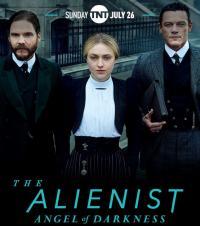 The Alienist / Алиенистът - S02E07