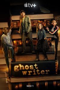 Ghostwriter / Духът от книжарницата - S02E01