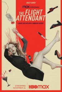 The Flight Attendant / Стюардесата - S01E01