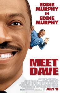 Meet Dave / Срещи с Дейв (2008) (BG Audio)