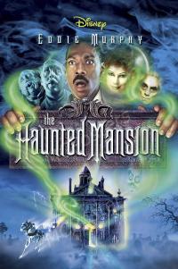 The Haunted Mansion / Привидения в замъка (2003) (BG Audio)