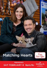 Matching Hearts / Сватовница (2020) (BG Audio)