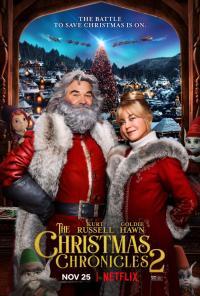 The Christmas Chronicles: Part Two / Коледните хроники 2 (2020)